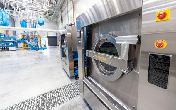 lavanderia industriale campania aversa caserta napoli